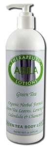 - Abra Therapeutics Green Tea Lotion, 16OZ by Abra