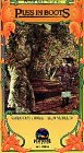 Faerie Tale Theatre - Puss-In-Boots [VHS]]()