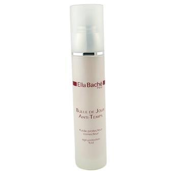 Ella Bache - Age Protection Fluid -50ml/1.75oz Face Moisturizer Retinol Cream - Moisturizes Dry Skin - Day or Night 24 Hour Hydrating and Anti Aging - Forest Heal - (100 ml/3.38 fl.oz.)