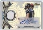 Sean Mannion (Football Card) 2015 Topps Finest - Rookie Refractor Autographed Patch #RRAP-SM