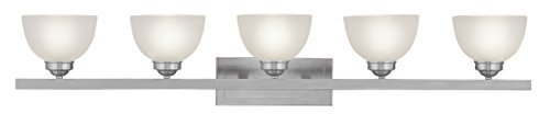 Livex Lighting 4205-91 Somerset Bath Light