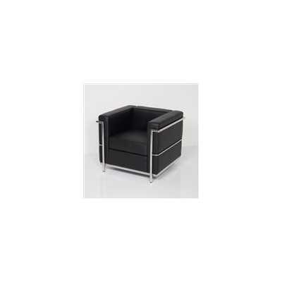 LC2 BAUHAUS Sofás y sillones Le Corbusier 1 asiento con ...