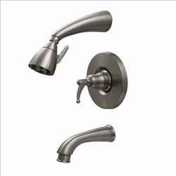 Whitehaus Adams Series Shower - 5