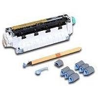 HP Genuine Brand Name, OEM Q2429A Maintenance Kit (110V) for LaserJet 4200, LaserJet 4200DTN, LaserJet 4200DTNS, LaserJet 4200DTNSL, LaserJet 4200N, LaserJet 4200TN Printers