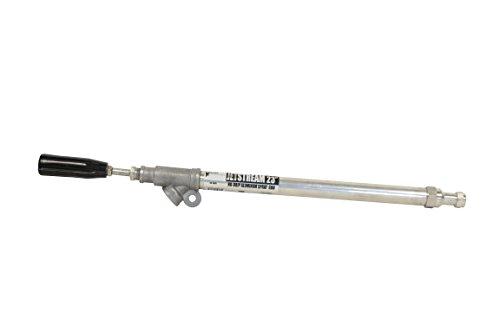 Master Jet Stream Aluminum Twist Spray Gun by Valley Industries, 23