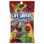 Lifesaver Gummies