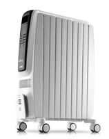 DeLonghi Dragon Electronic Radiant Whole Room Heater