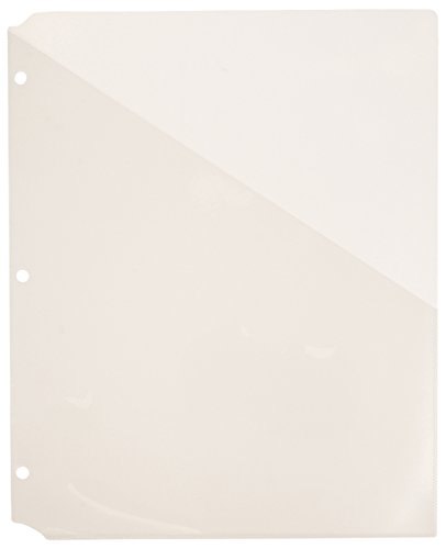 Avery Clear Binder Pockets Acid product image