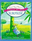 Little Miss Muffet's Count-Along Surprise, Emma Chichester Clark, 0385325177