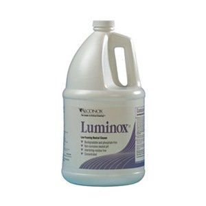 Alconox 1905 Luminox Low Foaming Neutral Cleaner, 5 Gallon Jerrycan