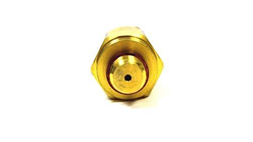 TKB Automotive Parts Oil Pressure Sensor Volvo Penta OEM 21291011 by TKB Automotive Parts (Image #2)