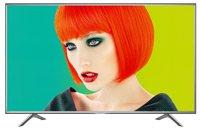 "Sharp AQUOS 43"" Silver 4K LED Smart HDTV"