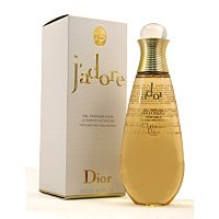 Christian Dior J'Adore Creamy Shower Gel for Women, 6.8 Ounce