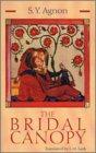 The Bridal Canopy, Shmuel Yosef Agnon, 0815606400