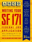 Writing Your SF 171, Pauline J. Heaton, 0028603214