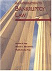 img - for Introduction to Bankruptcy Law book / textbook / text book