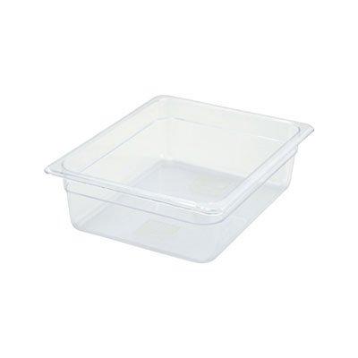 Poly Ware Food Pan (Winco Poly-Ware Half Size Food Pan 4 Deep [SP7204])