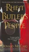 Rhett Butler's People pdf