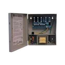 Altronix Corp. 24VAC 3.5A 4 OUTPT W/ 3 WIRE LN - A3W_AX-244ULCB3 by Altronix