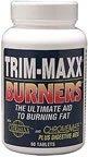 Trim-Maxx Burner 60 Tablets - Trim Maxx Burner
