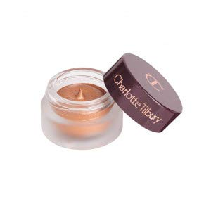 CHARLOTTE TILBURY EYES TO MESMERISE STAR GOLD CREAM EYESHADOW LIMITED EDITION SOLD OUT by CHARLOTTE TILBURY