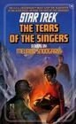The Tears of the Singers, Melinda Snodgrass, 0671502840