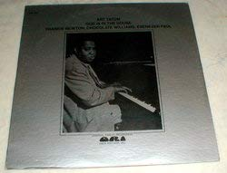 Art Tatum God is In The House 1940-1941 Recordings NM