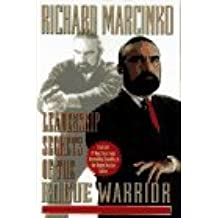 Leadership Secrets of the Rogue Warrior: A Commando's Guide to Success by Richard Marcinko (1996-06-01)