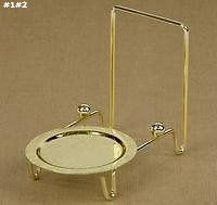 Tea Cup Racks, Teacup Display Racks, Set of ()