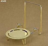 (Tea Cup Racks, Teacup Display Racks, Set of 3)