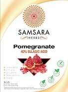 Pomegranate Extract Powder 40% Ellagic Acid
