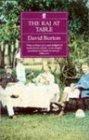 The Raj at Table, David Burton, 057114389X
