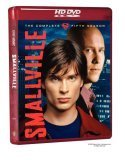 Smallville: Season 5 [HD DVD] [Import]