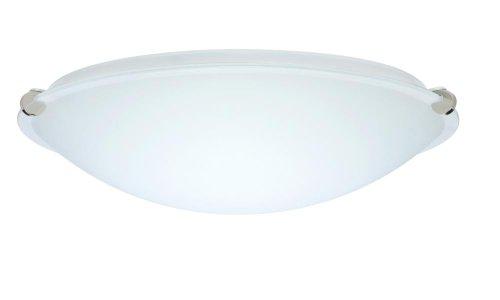 Besa Lighting 968107-HAL-PN 1X150W T5 Trio 16 Ceiling Flu...