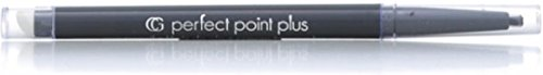 CoverGirl Perfect Point Plus Eye Liner Pencil, Charcoal 205 , 0.008 oz Pack of 6