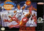 Bill Laimbeer's Combat Basketball.