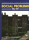 Social Problems, 98-99, Widdison, Harold A., 0697391930
