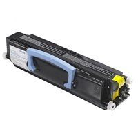 Refurbished Alternative for Dell GR332 310-8707 Black Laser Toner Cartridge for the Dell 1720 Printers, Office Central