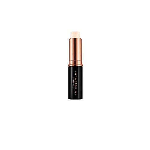 Anastasia Beverly Hills - Stick Foundation - Alabaster - Very fair skin with cool undertones