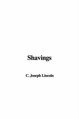 Read Online Shavings ebook