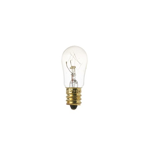General Electric WE4M305 Dryer Light Bulb. 10-watts