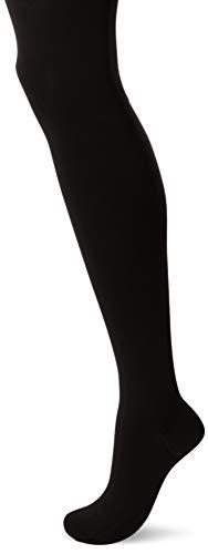 Wolford Women's Velvet 66 Leg Support Tights, Black, Small