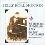 Salute to Jelly Roll Morton
