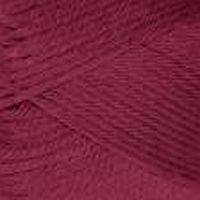 Yarn Pure Wool (Rowan Pure Wool Worsted Superwash Yarn Rich Red 0124)