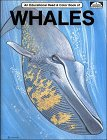 img - for Whales: An Educational Coloring Book book / textbook / text book