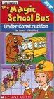 (The Magic School Bus - Under Construction [VHS])