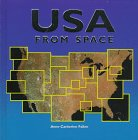 USA from Space, Anne-Catherine Fallen, 1552091597