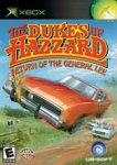 - Dukes of Hazzard: Return of the General Lee - Xbox