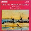 Price comparison product image Heise: Chamber Music - Piano Quintet in F / Cello Sonata in A Minor