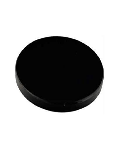 4 Black Obsidian scrying mirror *